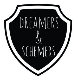 dreamersnschemerslogo