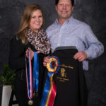 Nationwide Equestrian - Brandi Shipman and Aaron Wilson