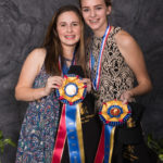 Mary-Kaylin Linch and Katherine Beach