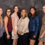 Midland Farm - Meredith Burris, Erin Seelinger, Claire Cother, Melinda Godsey, Danielle David, and Katherine Beach