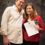 Steve and Joanne Homeyer