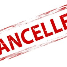CANCELLED: Crestfield Farm Show on May 21