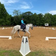 Show Results for May 23 at Brownstone Ranch
